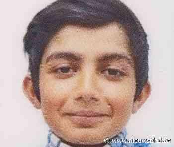 Politie en parket zoeken 14-jarige die vrijdag in Ukkel verdween