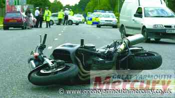 Motorcyclist deaths on Norfolk roads account for up to 20% - Great Yarmouth Mercury