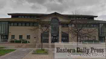 Karl Holyland found guilty at Great Yarmouth court - Eastern Daily Press