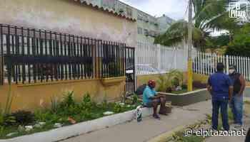 Anzoátegui   Habitantes de Pozuelos unen esfuerzos para rescatar conjunto residencial - El Pitazo