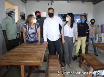 En Anzoátegui impulsan plan cayapa para mejorar unidades educativas - Últimas Noticias