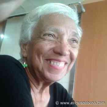La escritora venezolana Milagros Mata Gil sufre atentado en Anzoátegui - El Carabobeño