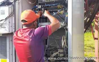 Movilnet potencia sus servicios en Anzoátegui   - Correo del Orinoco