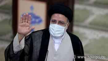 Iran: Hardliner Ebrahim Raisi wird neuer Präsident