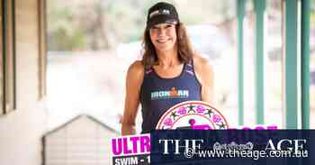 Extreme fitness success is sweet for Porepunkah 'Ultra Nana' Rosie
