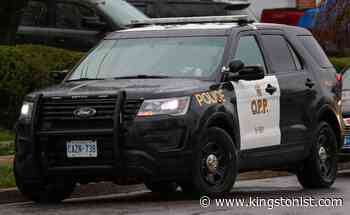 Erratic driver charged with impaired driving in Greater Napanee - Kingstonist