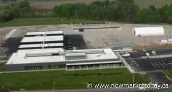 East Gwillimbury opens state-of-the-art $18.5M operations centre - NewmarketToday.ca
