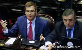 Operación Olivos: Massot criticó las visitas de jueces a Macri - El Destape