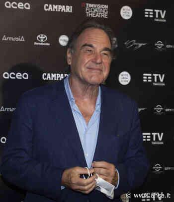 Ischia Film Festival, premio alla carriera per Oliver Stone - Agenzia ANSA