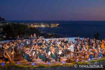 Giardini la Mortella, Ischia: al via dal 24 giugno il Festival delle Orchestra Giovanili - Ischia News ed Eventi