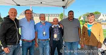 Saint-Brieuc - AS Ginglin-Cesson football : « Un rôle social auprès des jeunes » - Le Télégramme