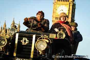 Entries for London to Brighton Veteran Car Run set to open