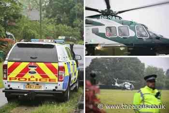 Shock as teenage girl dies in incident in Bennetts Field