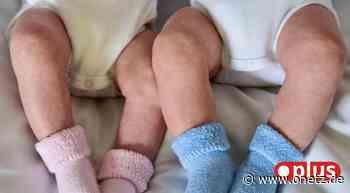 Geburten: Mehr Babys in Weiden nach dem Lockdown - Onetz.de