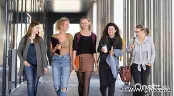 Gute Bewertungen von Studenten für die OTH Amberg-Weiden - Onetz.de
