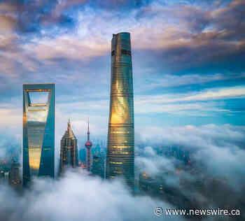 Kultivierte Kunst in den Wolken: J Hotel Shanghai Tower debütiert auf dem Gipfel von Shanghai