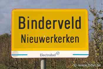Centrum Binderveld vrijdagavond afgesloten voor wielerwedstrijd - Het Belang van Limburg