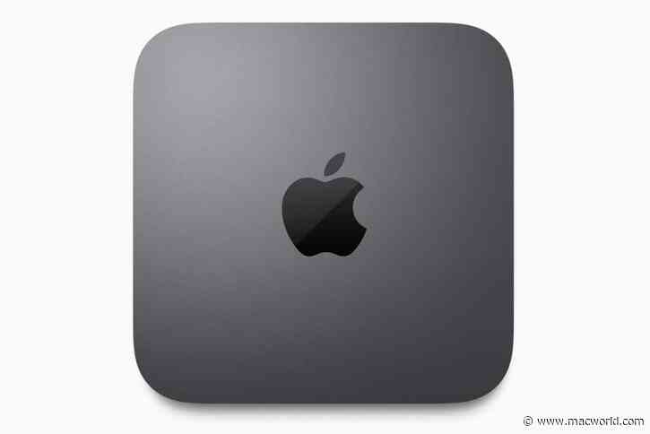 Mac mini FAQ: What you need to know about Apple's smallest desktop Mac