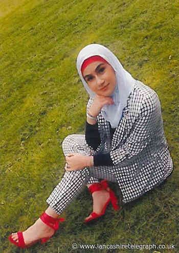 Aya Hachem: 'Hitman' admits unlawful killing of Blackburn teen