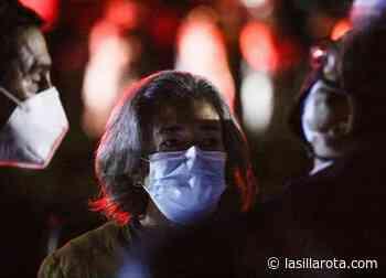 Florencia Serranía, sin aparecer en público en 45 días - La Silla Rota