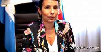 """Florencia Barcia: """"En la provincia de Kicillof nada está planificado"""" - Agencia Realpolitik"""