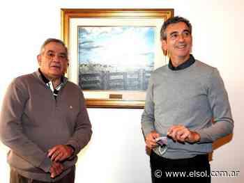 El mendocino de la Mesa de Enlace que se reunió con Florencia Randazzo - Diario El Sol Mendoza