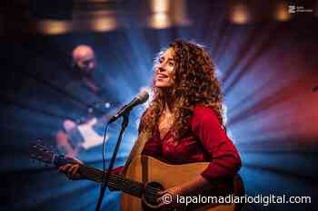 La rochense Florencia Núñez en la Fête de la musique - La Paloma | Diario Digital