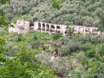 Gragnano, scoperto un acquedotto di epoca romana - Vesuvio Live