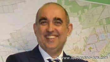 Galliate, il nuovo vicesindaco è Corrado Frugeri - La Voce Novara e Laghi - La Voce di Novara