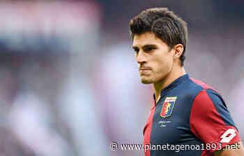 Sky Sport: Diego Perotti apre ad un ritorno al Genoa - PianetaGenoa1893 - Pianetagenoa1893.net