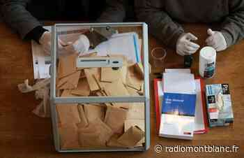 Passy : la commune confrontée au casse-tête de l'organisation du double-scrutin de ce dimanche - Radio Mont Blanc