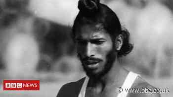 Milkha Singh: India's 'Flying Sikh' dies from Covid