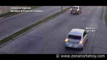 El COT detuvo en Don Torcuato a un sujeto que realizó una entradera en El Talar - zonanortehoy.com