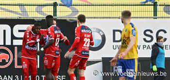 """KV Kortrijk: """"We spreken met bepaalde spelers"""" - VoetbalNieuws.be"""