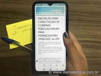 Sebrae-Bertioga abre inscrições para curso de capacitação de empreendedores - Diário do Litoral