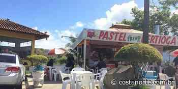 Pastel do Trevo quase fecha o ponto mas consegue liminar, em Bertioga (SP) - Jornal Costa Norte