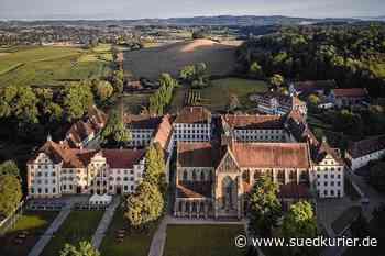 Salem: Kloster und Schloss wieder für Besucher geöffnet und Termine für Orgelwochen und Mozart-Sommer stehen - SÜDKURIER Online
