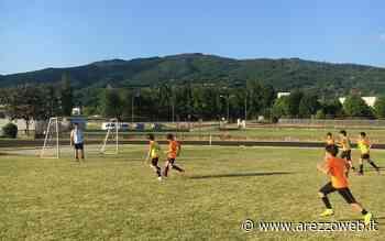 Al via il Sansepolcro Summer Camp rivolto ai giovanissimi - ArezzoWeb