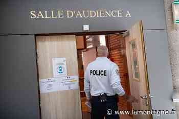 Tribunal - Pris en chasse, il avait trouvé refuge au commissariat de Gerzat (Puy-de-Dôme) - La Montagne