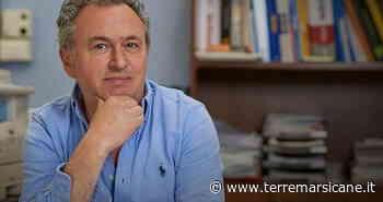 Paterno dice addio a Massimiliano Ranalletta, scomparso a soli 57 anni - Terre Marsicane