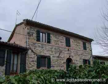 Casale torna agibile dopo ricostruzione in località Paterno a San Severino - Il Cittadino di Recanati