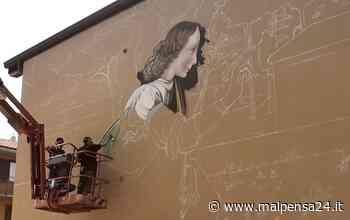 Lonate Pozzolo, prende forma il Leonardo di Ravo - MALPENSA24 - malpensa24.it