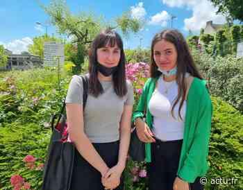 À Dinan au lycée Fontaine des Eaux : Un site de rencontre se transforme en groupe d'entraide - actu.fr