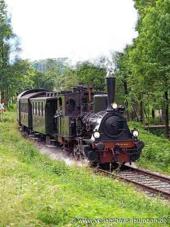 Kandern: Erste Fahrgäste begeistert - Kandern - www.verlagshaus-jaumann.de