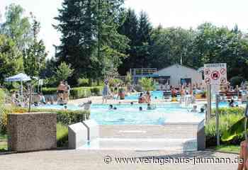 Kandern: Jetzt 100 Besucher mehr zugelassen - Kandern - www.verlagshaus-jaumann.de