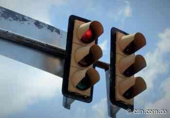 Intrant repara averías en semáforos del Gran Santo Domingo causadas por lluvias - CDN