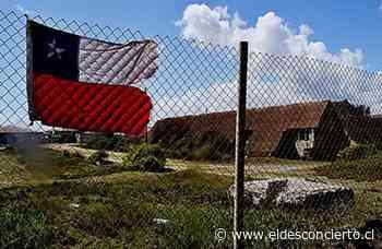 Marejadas a la memoria del Ex Balneario Popular Rocas de Santo Domingo - El Desconcierto