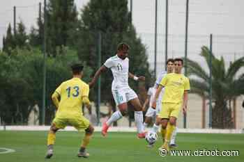 France : L'international U20 Matubanzila prolonge avec Troyes - DZ Foot
