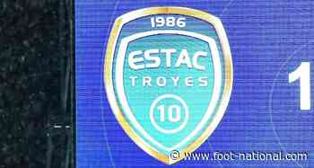 Troyes : deux grosses prolongations bientôt actées ? - Foot National