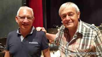 Le retour de l'Orchestre d'harmonie de Troyes - L'Est Eclair
